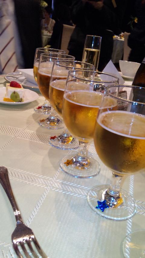 利きビール