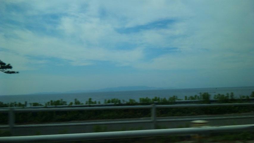 伊良湖日帰り