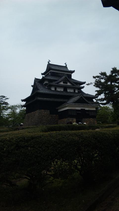 倉吉・松江・出雲へ